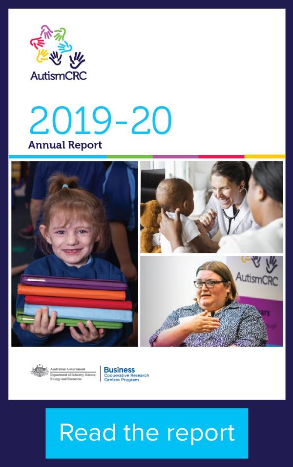 Read the 2019-20 annual report