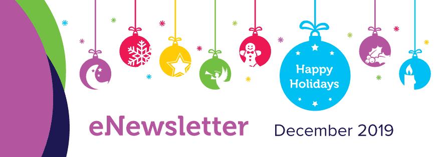 eNewsletter December 2019