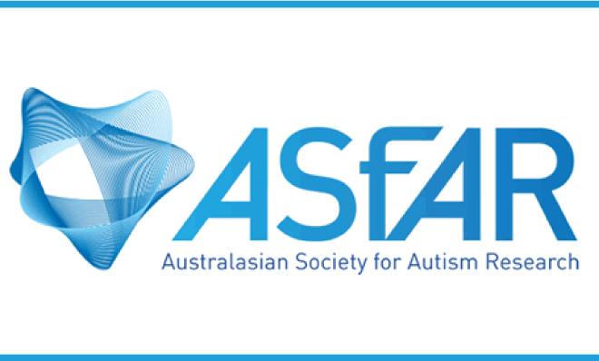Australian Autism Research Council - 202 membership announcement
