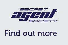 Secret Agent Society