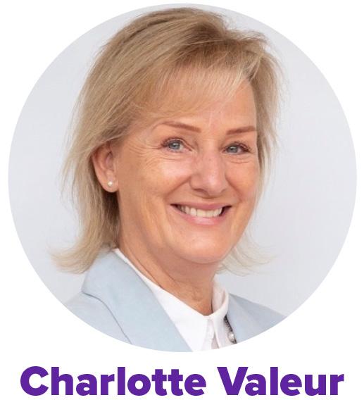Charlotte Valeur